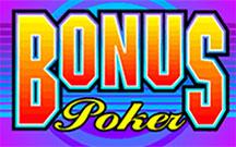 Bonus joker poker