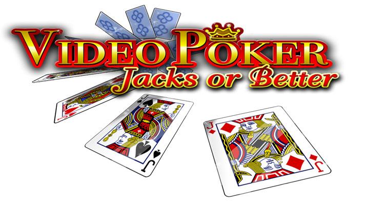 vidéo Poker en ligne - Jouer gratuitement ou en argent réel