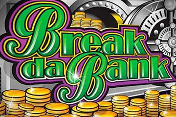 Break da Bank est la plus payante des machines à sous