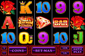 Slot machine rentable en 2021
