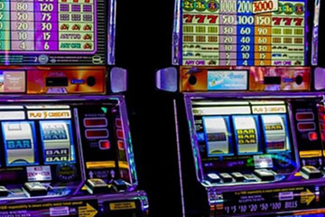 Une machine à jackpot progressif ne paye pas bien