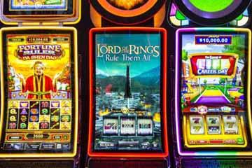 Machines à sous pour gagner un jackpot de casino