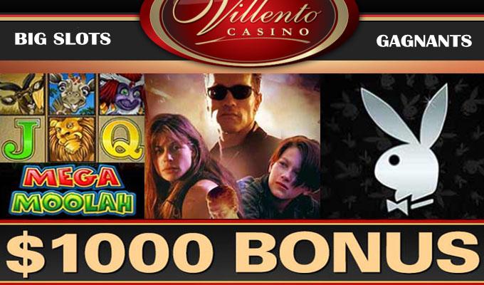 Villento Casino en Ligne au Québec