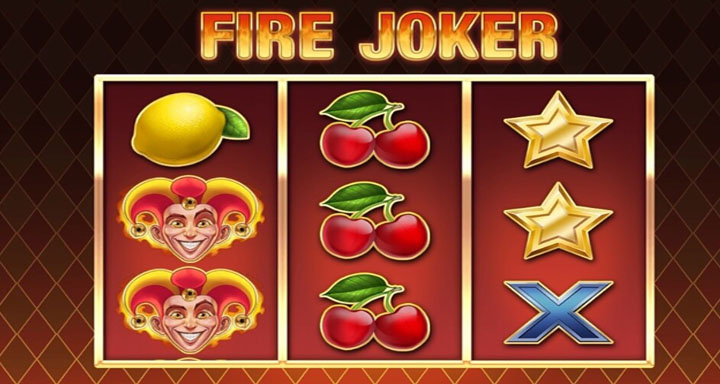 Tours gratuits au Fire Joker