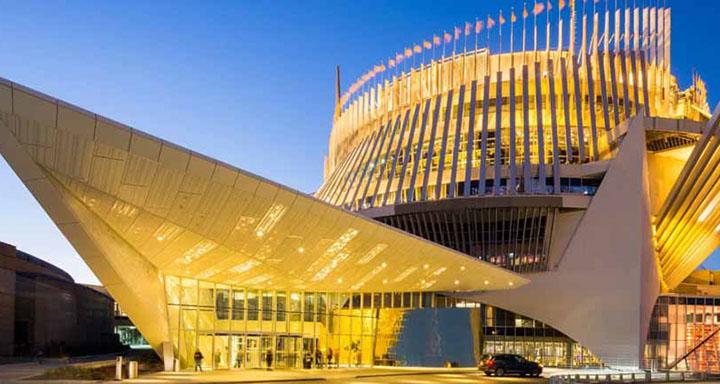Le Casino de Montréal et ses 3000 jeux de machines à sous