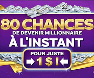 Zodiac Casino chance