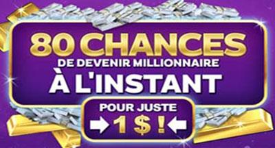 Zodiac Casino et ses machines à sous