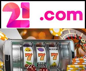 21.com Casino au Canada