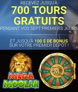 Quatro Casino jackpot