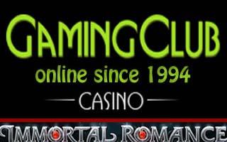 Gaming Club Microgaming casino