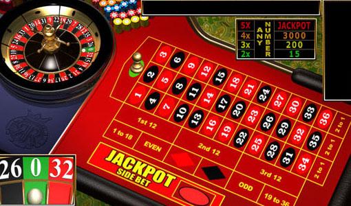 Parier en ligne et gagner le jackpot