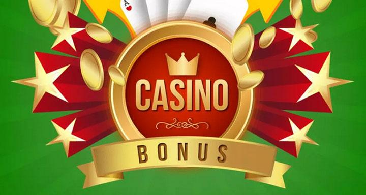 Casino bonus gratuit de bienvenue
